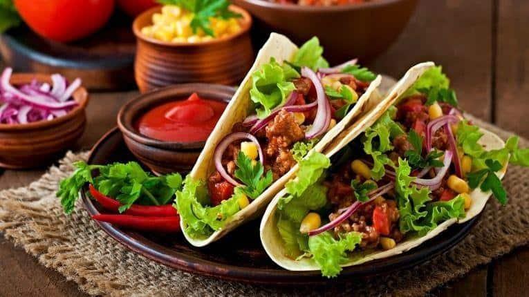 Saturday Tacos Extravaganza - Easy Español