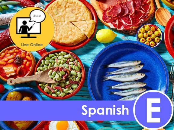 Spanish Essentials Online Course - Easy Español