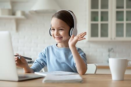 kids spanish lesson online