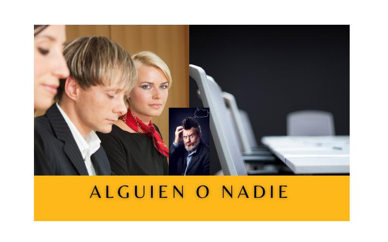 ¿Alguien o nadie? - Easy Español
