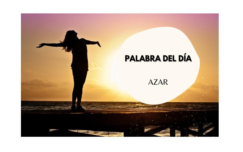 La palabra del día: Azar - Easy Español