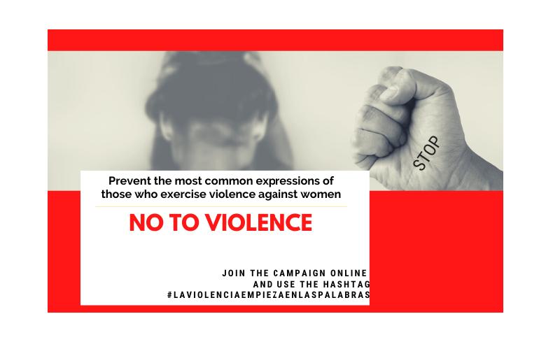 Violencia de género: Palabras que matan - Easy Español