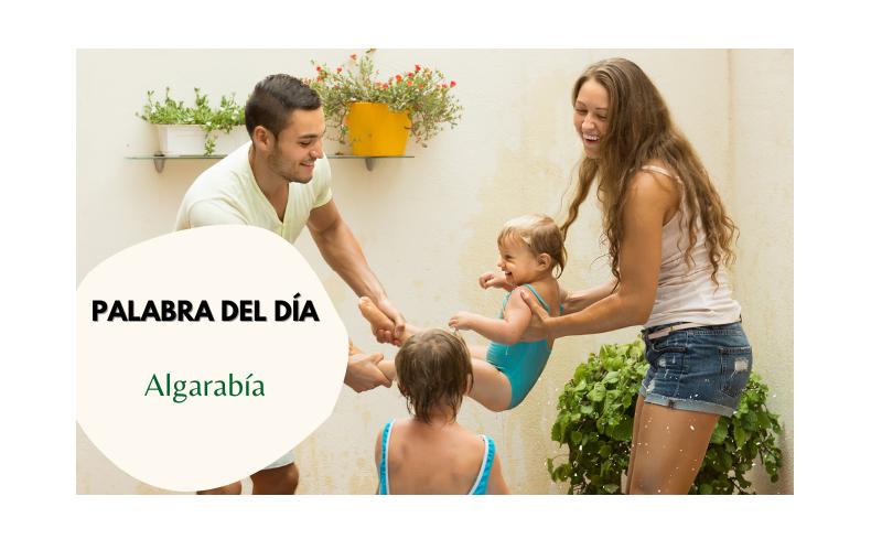 La palabra del día: Algarabía - Easy Español