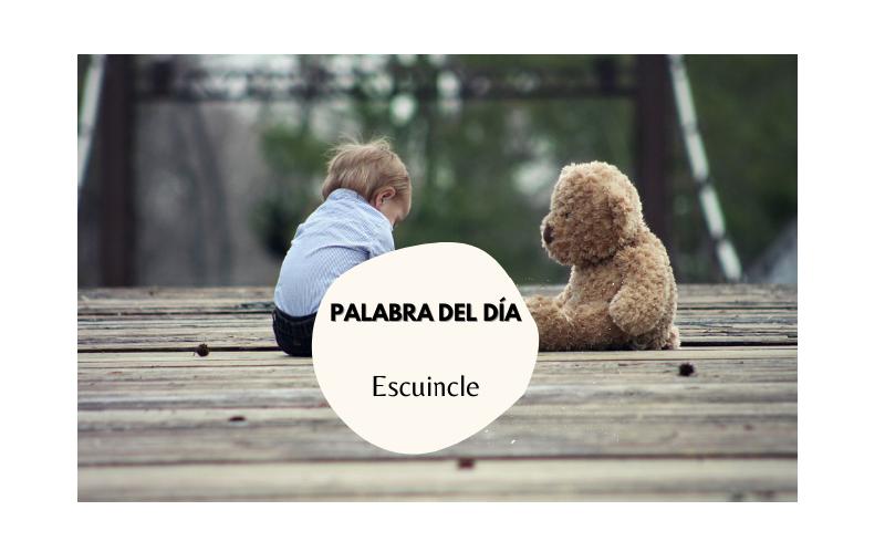La palabra del día: Escuincle - Easy Español