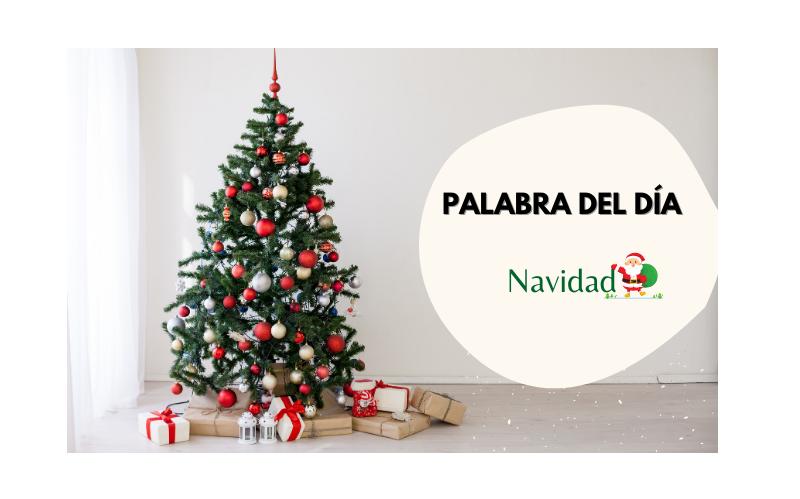 La palabra del día: Navidad - Easy Español