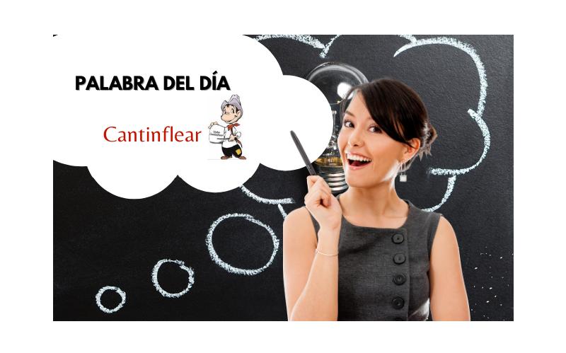 La palabra del día: Cantinflear - Easy Español