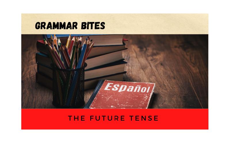 The future tense - Easy Español
