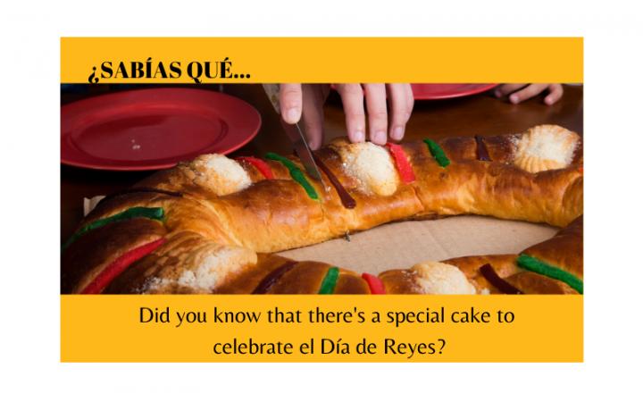 La Rosca de Reyes - Easy Español