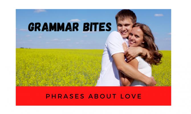 Frases de amor - Easy Español
