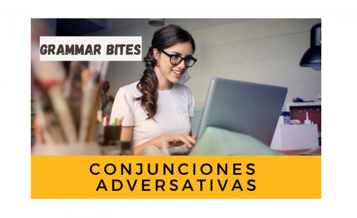 Conjunciones Adversativas - Easy Español