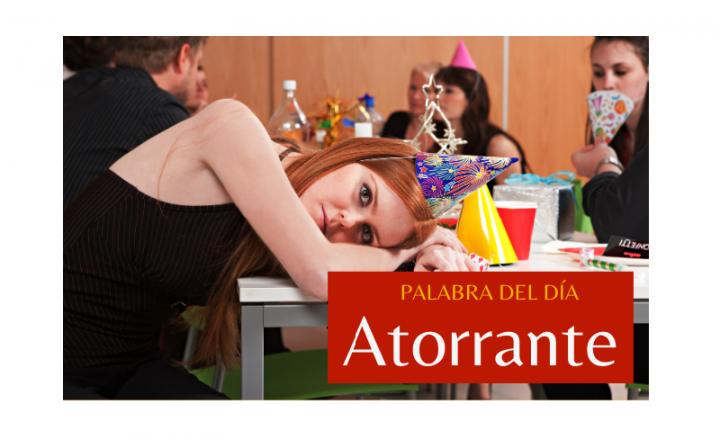 La palabra del día: Atorrante - Easy Español