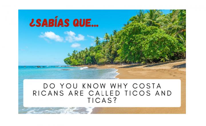 ¿Sabes por qué se llama ticos y ticas a los nativos de Costa Rica? - Easy Español