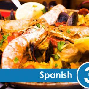 Spanish for Middle Beginners II - Easy Español