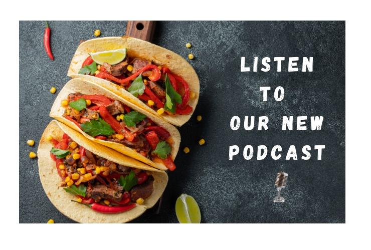 Easy Podcast: Los tacos mexicanos - Easy Español