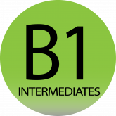 B1 INDEPENDENT