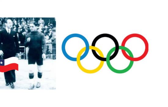 ¿Sabías que el primer atleta latinoamericano en participar de los Juegos Olímpicos era de Chile? - Easy Español