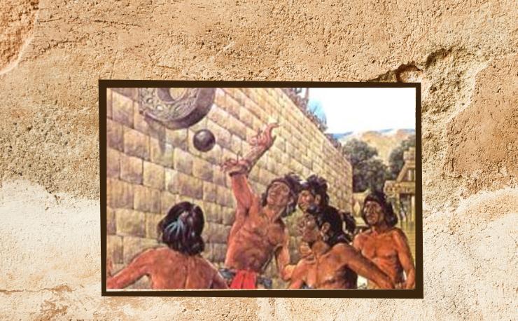 Easy Podcast: El juego de pelota en Mesoamérica - Easy Español