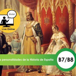 Arte e Historia: Grandes personalidades de la historia de España - Easy Español