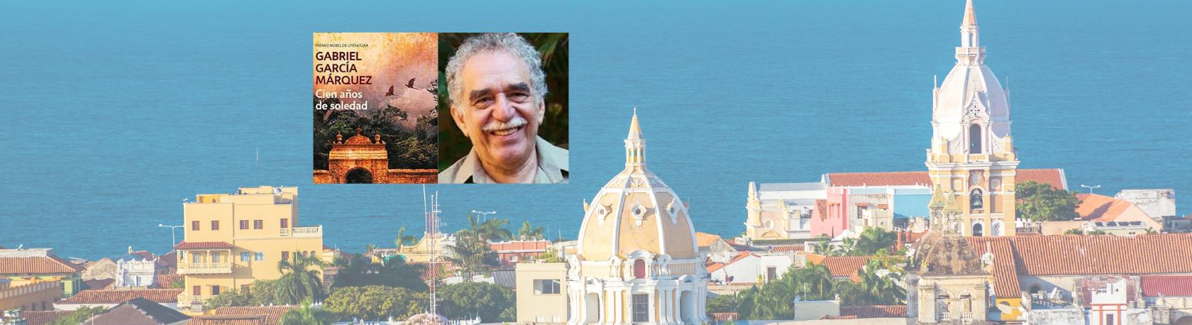 ¿Sabías que Gabriel García Marquez fue el primer colombiano en recibir un Premio Nobel? - Easy Español