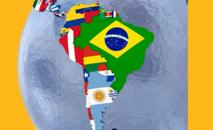 ¿Sabías que 'Iberoamérica', 'Hispanoamérica' y 'Latinoamérica' no son sinónimos? - Easy Español