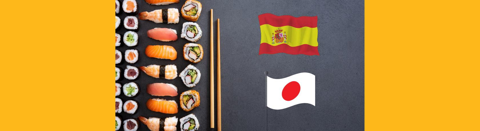 ¿Sabías que hay muchas palabras de origen japonés que ya son parte del vocabulario español? - Easy Español