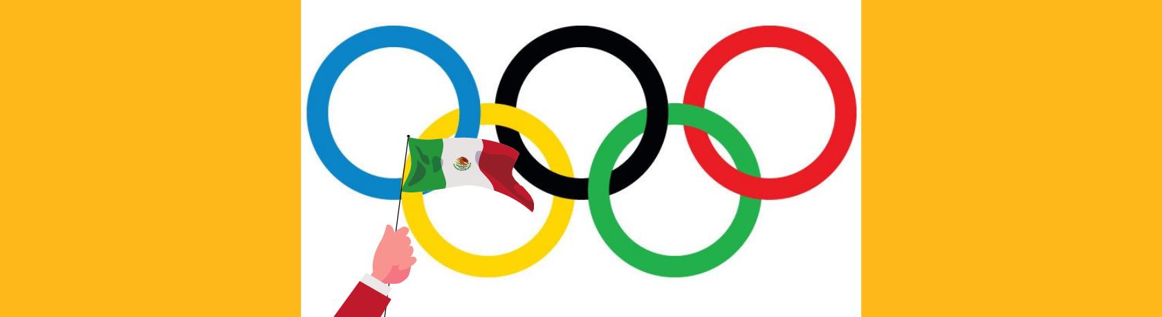 ¿Sabías que sólo dos países hispano hablantes han sido anfitriones de los Juegos Olímpicos de verano?