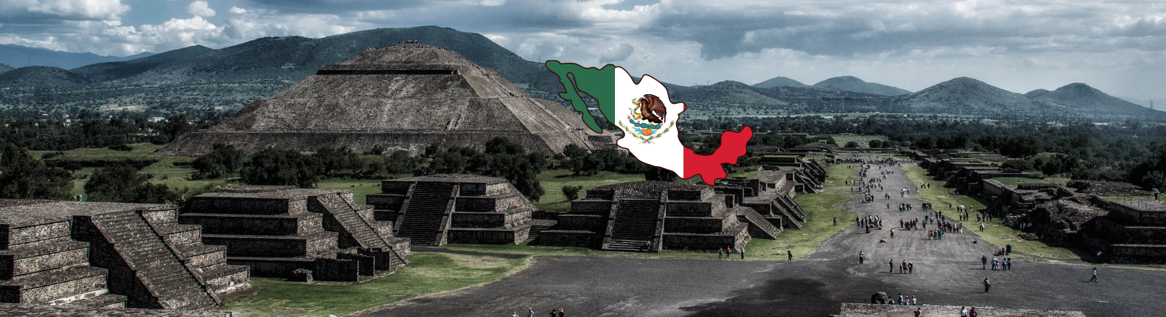 ¿Sabías que la pirámide más grande del mundo está en México? - Easy Español