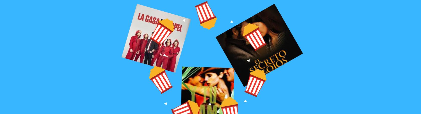 WEBCAST Live Streaming: Movie Reviews en español - Easy Español