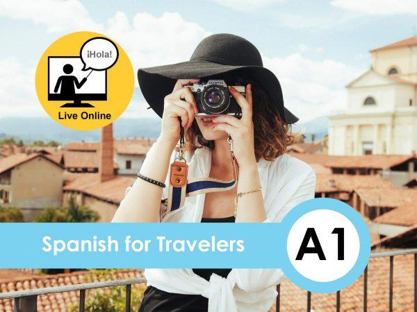 Spanish for Travelers - Easy Español