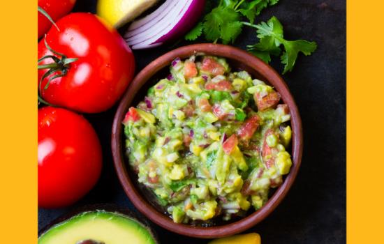 ¿Sabes de dónde viene el guacamole? - Easy Español