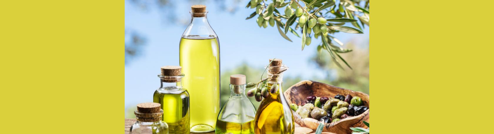 ¿Sabías que España es el productor más grande de aceite de oliva en el mundo?
