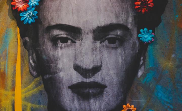 Easy Podcast: Frida, Diego, Trotski y el poliamor comunista - Easy Español