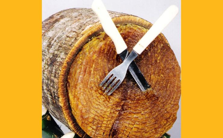 ¿Sabías que puedes comer madera en Argentina? - Easy Español
