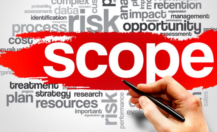 Five Spanish translations of 'scope' - Easy Español